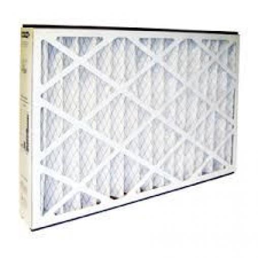 Электронный фильтр 20x25 + Угольный фильтр EAC Nordyne 2025 230V + Carbon Filter