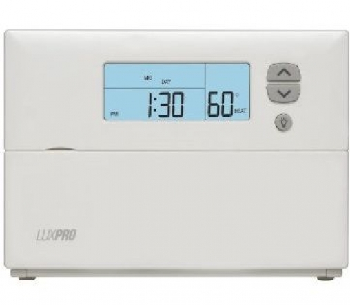 Термостат электронный программируемый Digital Programable Thermostat Honeywell PSPA711