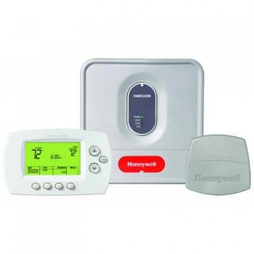 Термостат Honeywell YTH6320R1001 беспроводный