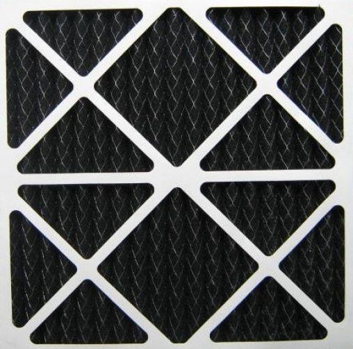Угольный фильтр для EACD2025, GSAS12, GSAS18