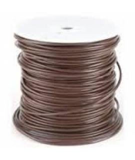 Провод управляющий 18/5 (80м в бухте) Control Wire 18/5 (250' per Coil)
