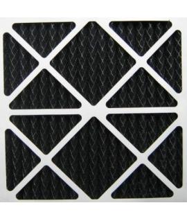 Угольный фильтр для EACD1625, GSAS10, GSAS11